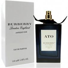 ATO Antique Oak Burberry edp 100 мл Тестер