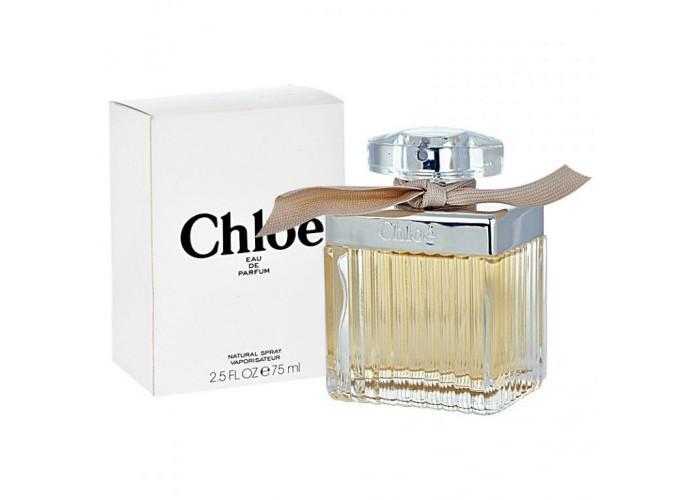 Chloe Eau de Parfum Chloe 75 мл Тестер