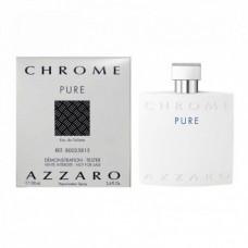 Chrome Pure Azzaro 100 мл Тестер