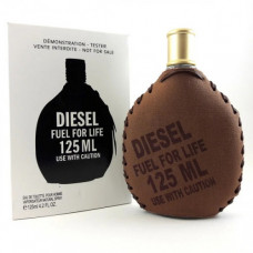 Fuel for Life Homme Diesel 125 мл Тестер