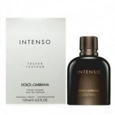 Dolce&Gabbana Pour Homme Intenso 125 мл Тестер