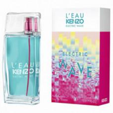 L'Eau Par Kenzo Electric Wave pour Femme Kenzo 100 мл