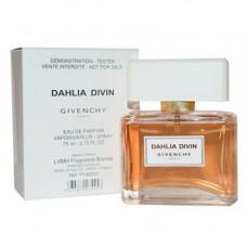 Dahlia Divin Givenchy 75 мл Тестер