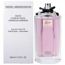 Flora by Gucci Gorgeous Gardenia Gucci 100 мл Тестер