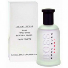 Boss Bottled Sport Hugo Boss 100 мл Тестер