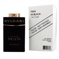 Bvlgari Man in Black Bvlgari 100 мл Тестер