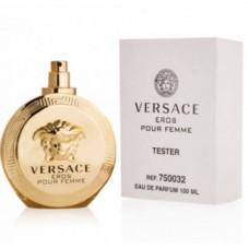 Eros Pour Femme Versace 100 мл Тестер