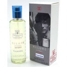 Allure Homme Sport Chanel edt 65 мл
