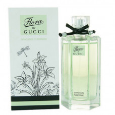 Flora by Gucci Gracious Tuberose Gucci 100 мл