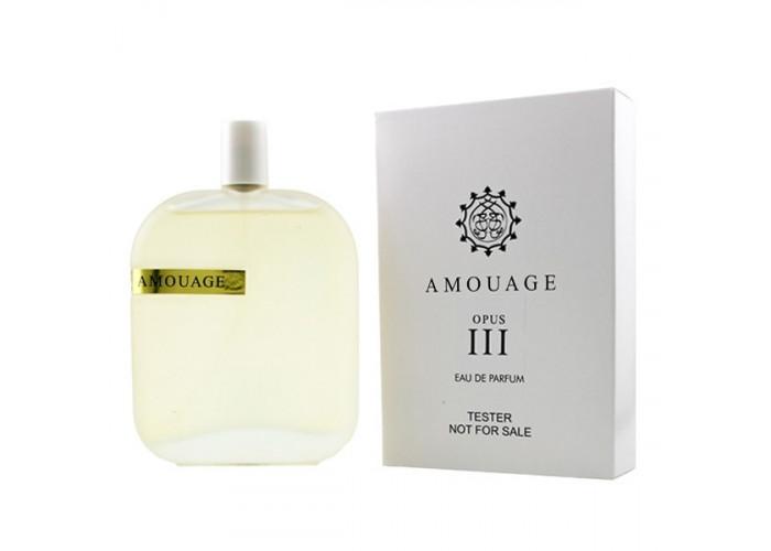 Amouage OPUS III 100 ml Тестер