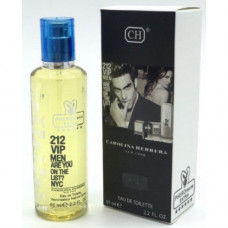 212 VIP Men Carolina Herrera edt 65 мл