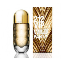 212 VIP Wild Party Carolina Herrera 80 мл