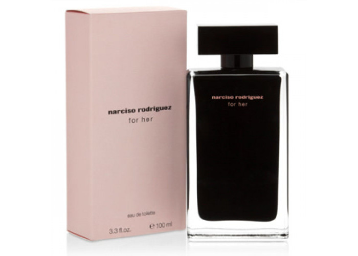 Narciso Rodriguez For Her Narciso Rodriguez 100 мл