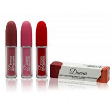 Жидкая помада для губ Диана Matte Liquid Lipstick 3 мл оптом
