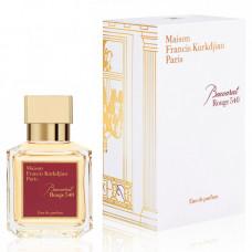 Baccarat Rouge 540  Maison Francis Kurkdjian edp 70 мл