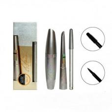Набор MAC Mariah Carey 3 в 1 (тушь+подводка+карандаш)