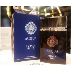 Acqua Royale Blue Fragrance World 100 мл муж