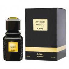 Amber Wood Ajmal 100 мл Евро