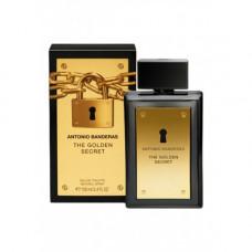 The Golden Secret Antonio Banderas 100 мл