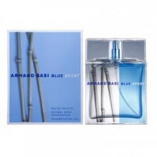 Armand Basi In Blue Sport Armand Basi 100 мл