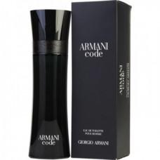 Armani Code Giorgio Armani 125 мл