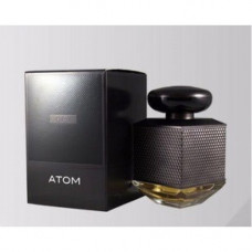 Atom Grey Fragrance World 100 мл муж