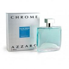 Chrome Azzaro 100 мл