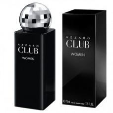 Azzaro Club Women Azzaro 75 мл