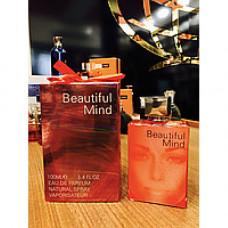 Beautiful Mind Fragrance World 100 мл жен