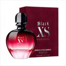 Black XS for Her Eau de Parfum Paco Rabanne 80 мл