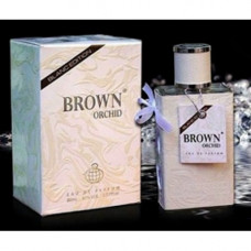 Brown Orchid Blanc Edition Fragrance World 80 мл унисекс
