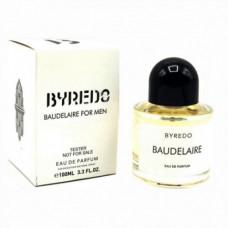 Baudelaire Men Byredo 100 мл Тестер