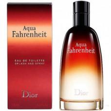 Fahrenheit Aqua Christian Dior 100 мл