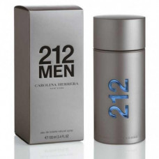 212 Men Carolina Herrera 100 мл