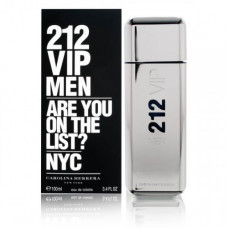 212 VIP Men Carolina Herrera 100 мл