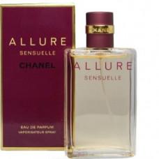 Allure Sensuelle Eau de Parfume Chanel 100 мл