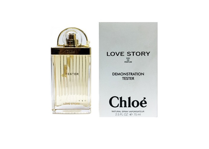 Love Story Chloe 75 мл Тестер