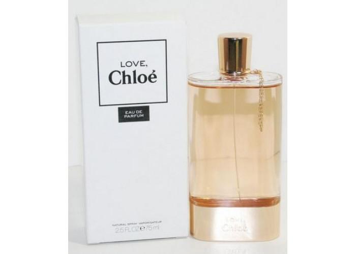 Love Chloe 75 мл Тестер