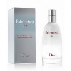 Fahrenheit 32 Christian Dior 100 мл