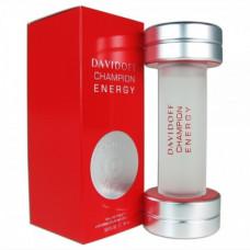 Champion Energy Davidoff 90 мл