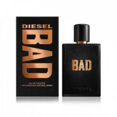 Bad Men Diesel для мужчин 125 мл