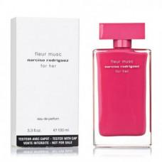 Fleur Musc For Her Narciso Rodriguez 100 мл Тестер