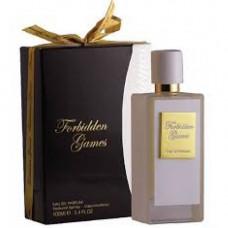 Forbidden Games Fragrance World 100 мл унисекс