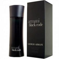 Armani Black Сode Pour Homme Giorgio Armani 125 мл