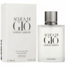 Acqua di Gio Giorgio Armani 100 мл