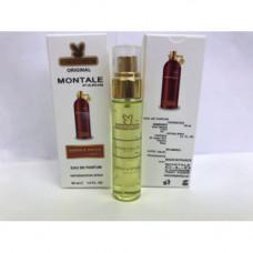 Amber & Spices Montale 30 мл с феромонами