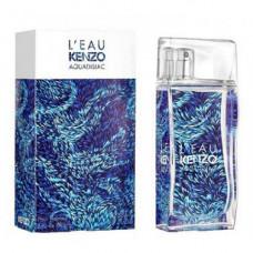 L'Eau Kenzo Aquadisiac pour Homme Kenzo 100 мл
