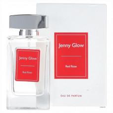 Jenny Glow Red Rose edp 80 мл унисекс
