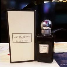 Joy Marlone Rose&Oud Fragrance World 100 мл унисекс