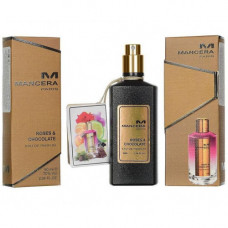 Roses and Chocolate Mancera edp 60 мл